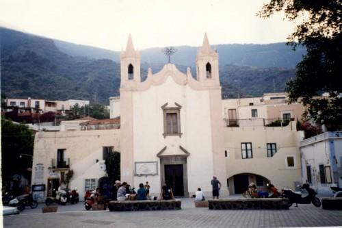 Santa Marina Salina - quelli del muretto