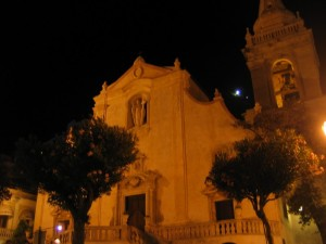 Taormina- Chiesa di San giuseppe