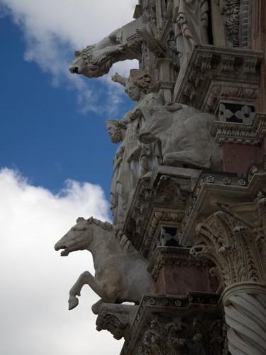 Siena - Duomo S. Maria Assunta