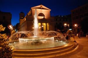 Piazza Pia 2