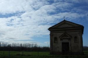 una chiesa due Santi