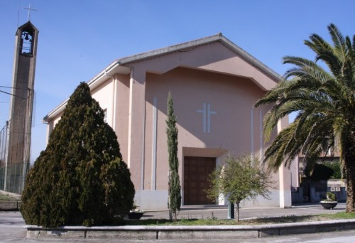 Rocca D'Evandro - San Giuseppe