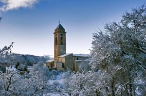 Chiesa Parrocchiale S.Stefano di Sessanio