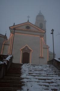 scala e chiesa