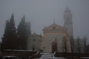chiesa di sona