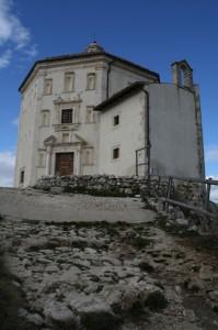 La più bella Chiesa: SANTA MARIA DELLA PIETA'