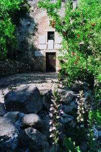 Chiesa rupestre di S. Maria della Cava