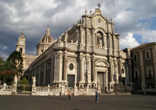 Catania - Catania, il Duomo