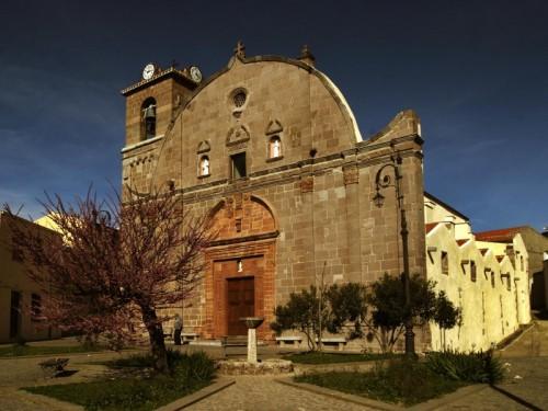 Sorradile - San Sebastiano