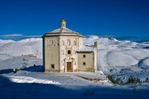 La Chiesa di Santa Maria della Pieta'