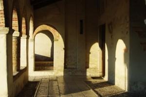 L'ombra dei templari