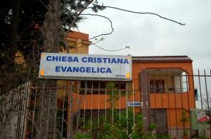 Anche questo è un edificio religioso  :)