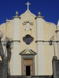 Chiesa di Calice al Cornoviglio