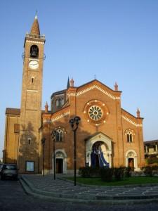 chiesa di bussero