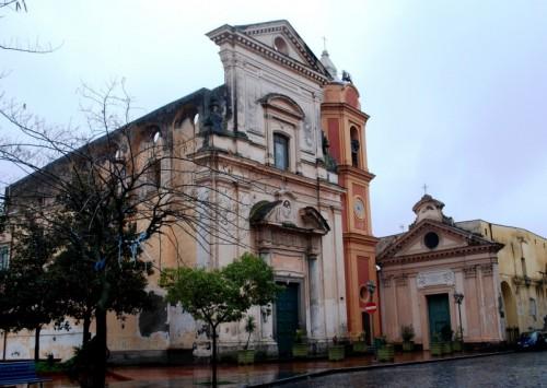 Boscotrecase - Chiesa di Sant'Anna a Boscotrecase