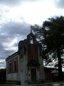 Chiesa Santa Maria la Vecchia di Ribis