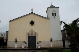 Parrocchia di Sant'Alfonso