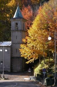 Preghiera d'autunno