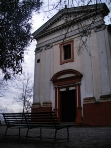 Chiesa della Purificazione