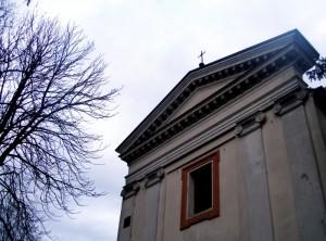 Bannone - Chiesa della purificazione - 2