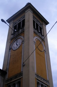 """Come rovinare un bel campanile""""…"""
