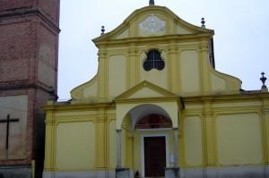 chiesa di cavallirio