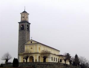 parrocchiale di invorio