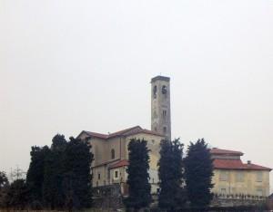 chiesa di località silvera