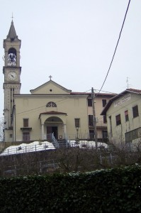 chiesa di località geola