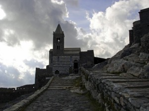 Portovenere - San Pietro