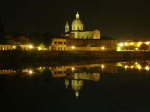 Arno, Arno delle mie brame…