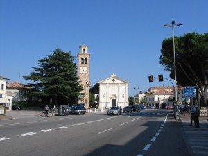 Chiesa SS Vito e Modesto