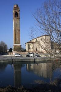 Casale sul Sile il Duomo