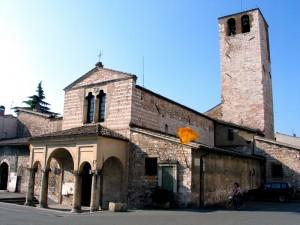 Chiesa Santa Maria Infraportas