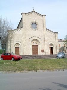 chiesetta emuliana