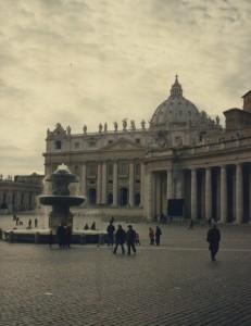 fontana a S.Pietro