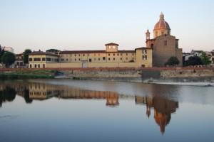 S.Frediano in Cestello-Firenze