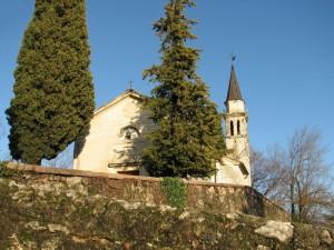 Oratorio di San Gallo