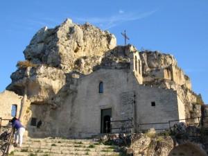 Chiesa Madonna dell'Idris