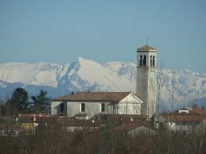 Pocenia, San Nicolò