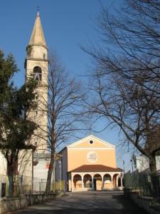 San Martino a Colle Umberto