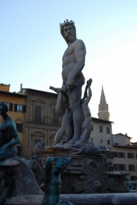 Fontana Nettuno