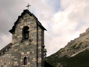 Chiesetta di Sant'Erasmo