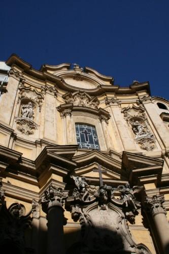 Roma - Chiesa dei Santi Celso e Giuliano