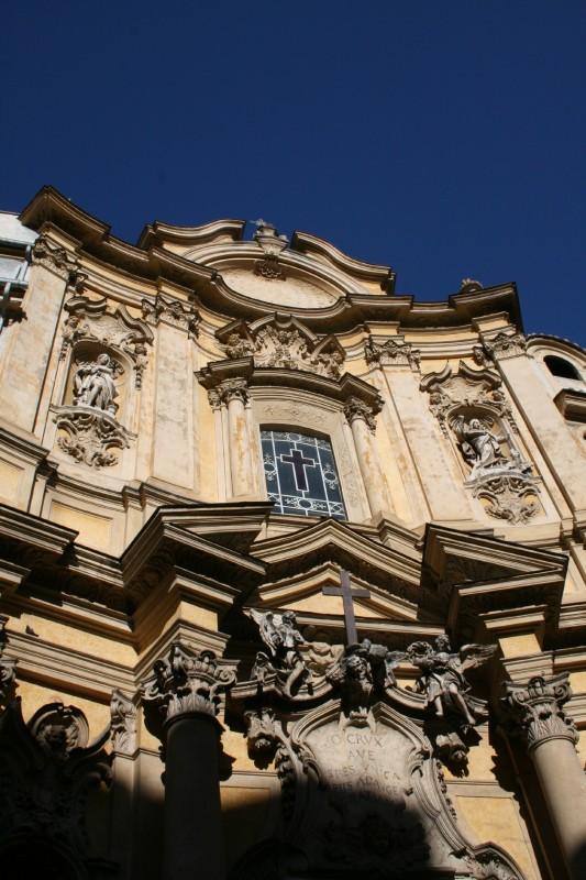 ''Chiesa dei Santi Celso e Giuliano'' - Roma
