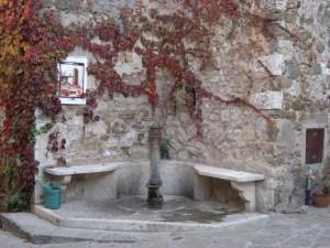 Fontanella di Montemerano