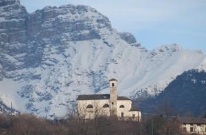 Chiesa di Toschian 1