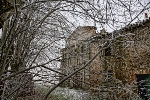 Castelvetro Piacentino - CHIESA DELLE SPINE