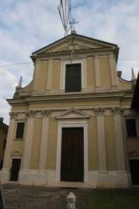parrocchia di s. antonio
