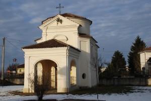 Cappella del Romitorio